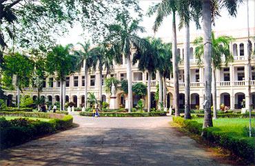 Loyola College, Chennai