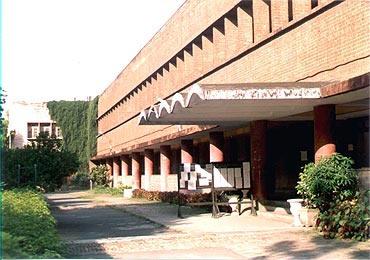 Miranda House, Delhi