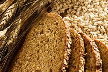 Whole grain bread helps reduce stress levels