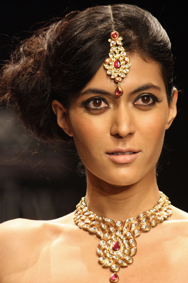 The Gia India showing