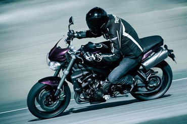 Triumph Street Triple