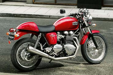 Triumph Thruxton