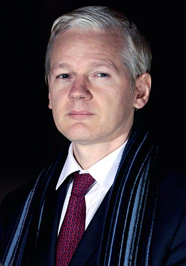 Julian Assange has authored two books on hacking and media censorship