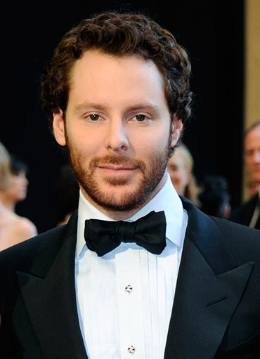 Napster co-founder Sean Parker