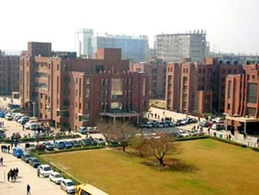 Amity Law School, Delhi