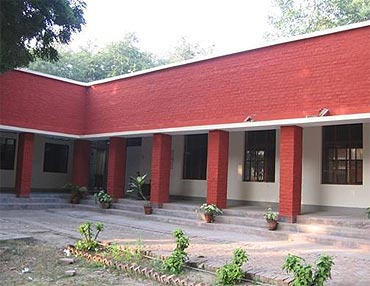 Campus Law Centre, Delhi
