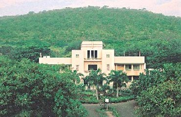 ILS Law College, Pune
