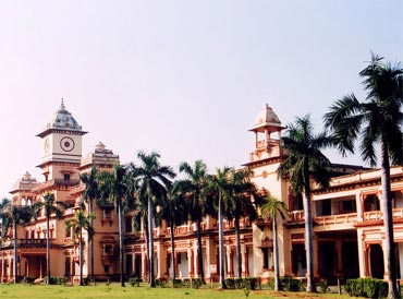 Faculty of Law, Banaras Hindu University, Varanasi
