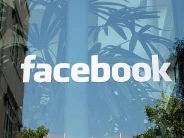 Facebook for Android smartphones