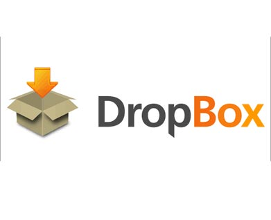 Dropbox for Android smartphones
