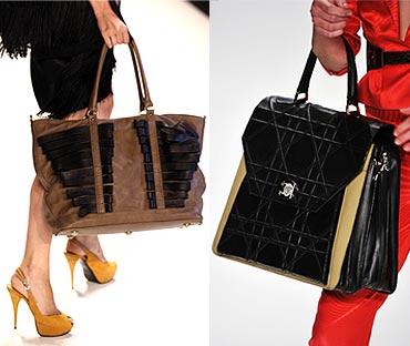 Heavyduty handbags