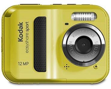 Kodak EasyShare Sport Camera