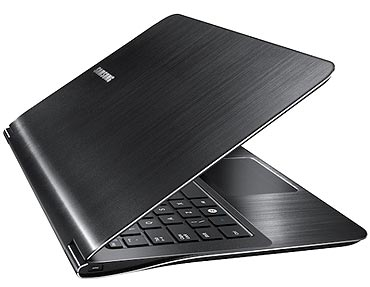 Samsung 9 Series Laptop
