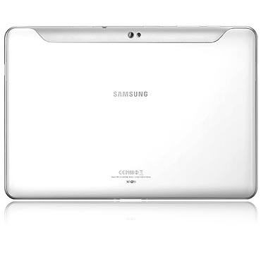 Samsung's latest Galaxy Tab to take on iPad 2!