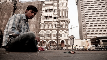Toy Seller, Gateway of India