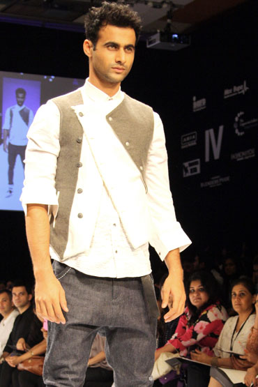 Freddy Daruwala for GenNext
