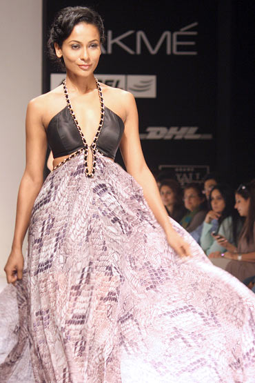 A Jatin Varma creation