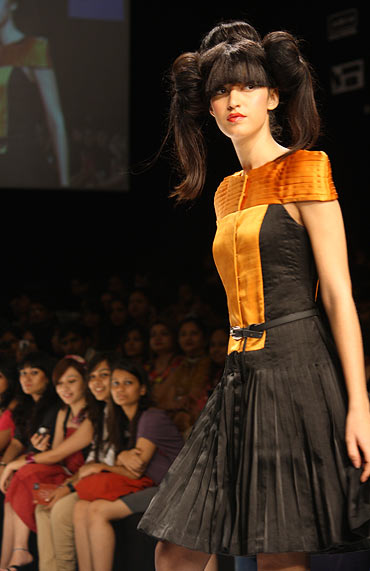 An Amalraj Sengupta creation