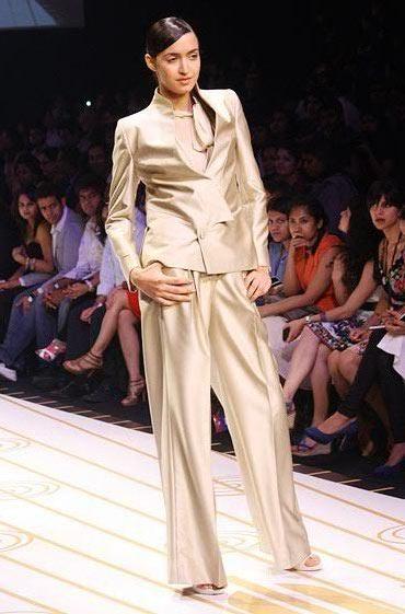 Tamara Moss for Narendra Kumar