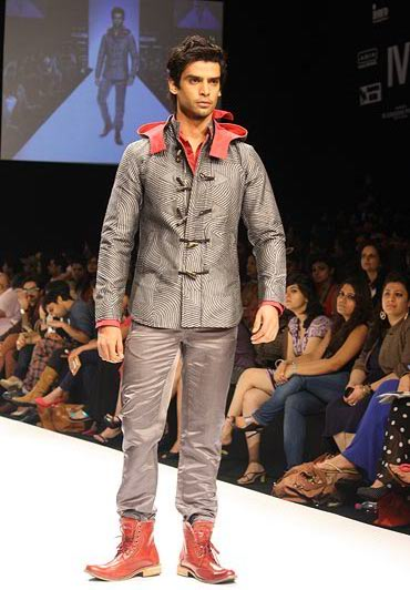 A Sanjay Hingu creation