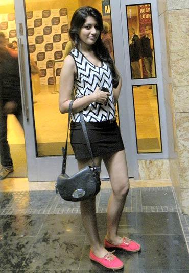 Nisha Hoodani