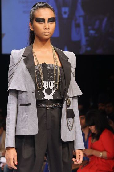 A Ruchika Sachdeva creation