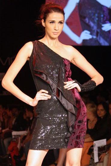 Alesia Raut for Arjun Agarwal
