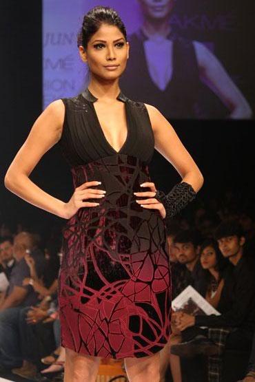 Nicole Faria for Arjun Agarwal