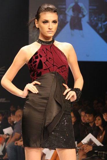 An Arjun Agarwal creation