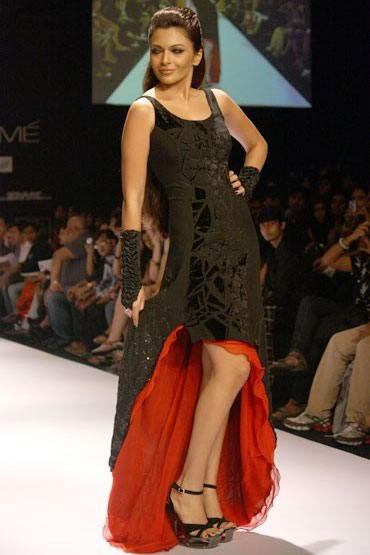 Mrinalini Sharma for Arjun Agarwal