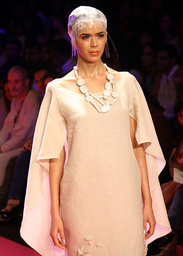A Wendell Rodricks creation