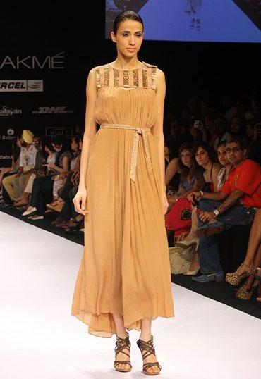Alesia Raut for Atithi Gupta