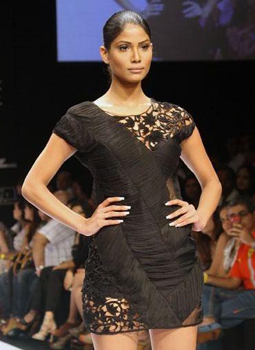 Nicole Faria for Atithi Gupta