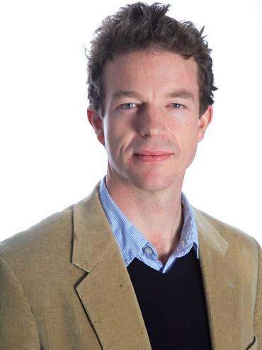 Dr Craig Jeffrey
