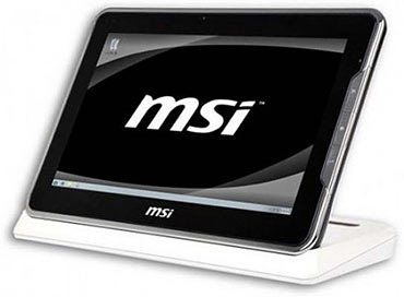 MSI Windpad 100A