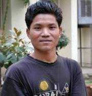 Tengbat Sangma
