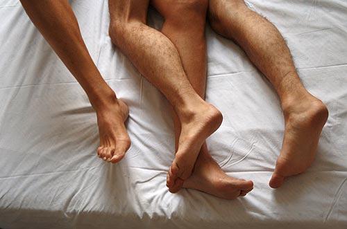 Erotic and emotional impact