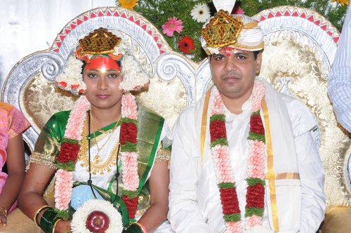 Balaji Viswanath and Subhashini