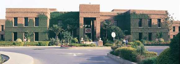 Lahore University of Management Sciences in Pakistan