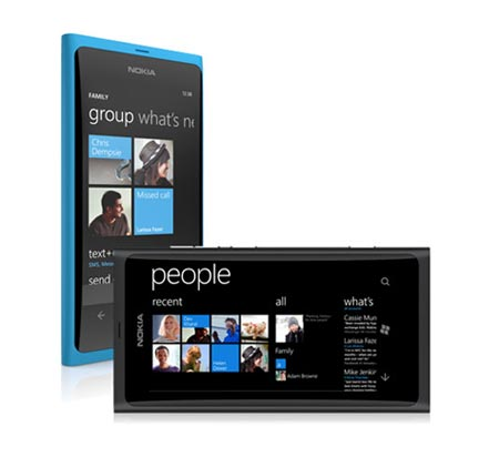 Review: Nokia Lumia 800