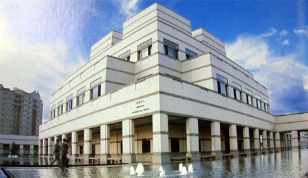 China Europe International Business School is known for its management programmes