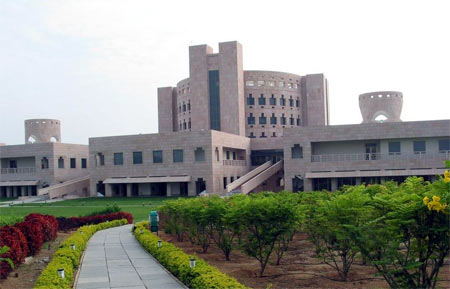 Indian School of Business- Hyderabad, India