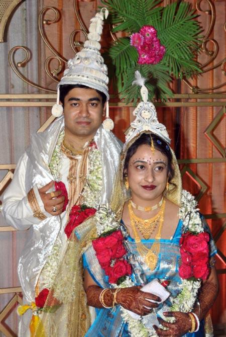 Snigdha Bose and Debashis