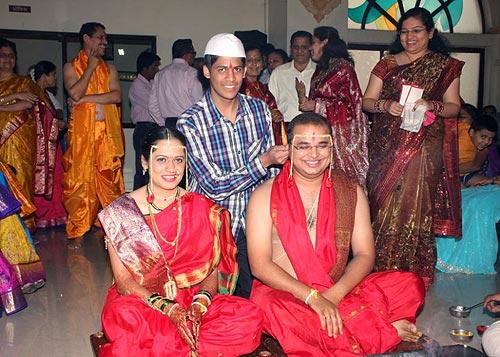 PICS: India's most memorable wedding moments