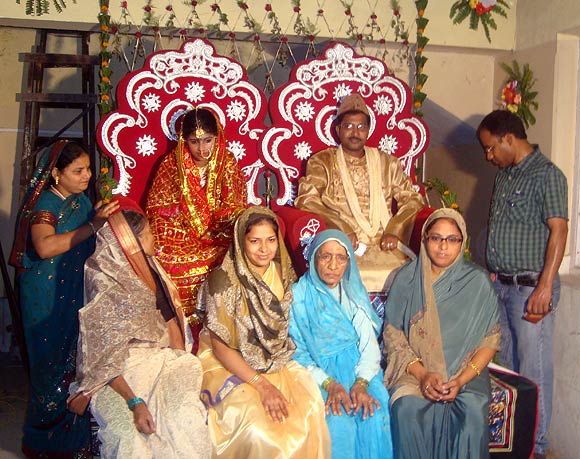 PICS: India's most memorable wedding moments