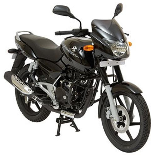 Bajaj Pulsar 180 DTS-i