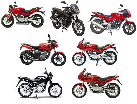 IN PICS: 10 years of Bajaj Pulsar