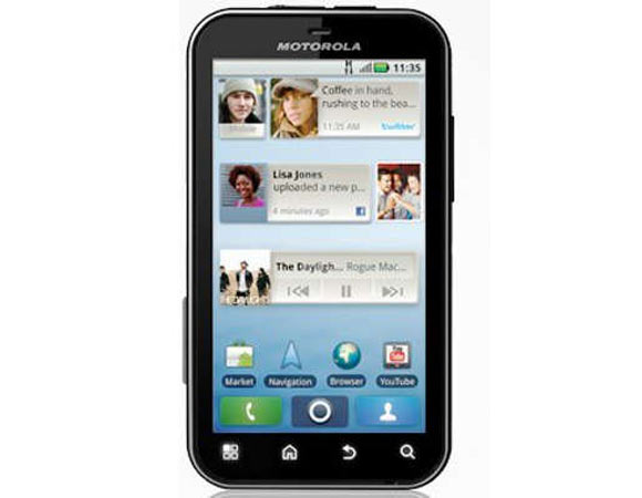 Motorola Defy Plus MB526