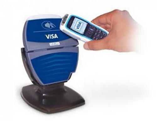 NFC: How this AMAZING technology will revolutionise the way we pay!