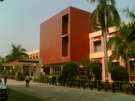 Motilal Nehru Institute of Technology, Allahabad